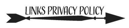 Links privacy policy icon